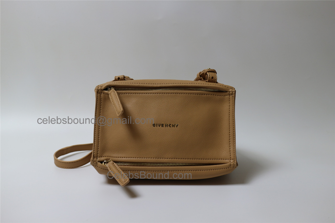 Replica Givenchy Pandora Skin Color Lambskin Small Bag