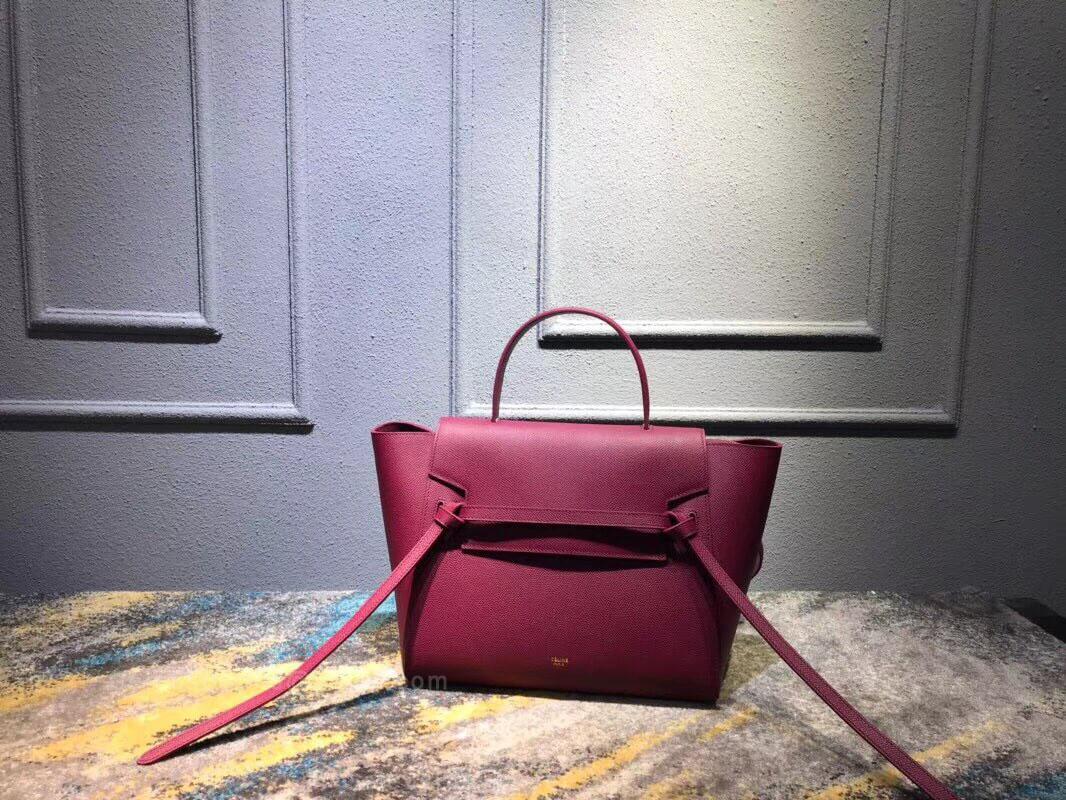 Celine Belt Bags Replica Celine Bags
